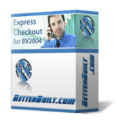 Express Checkout for BV2004